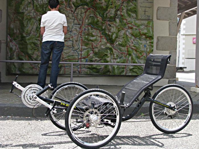 velovergne l optimum du transport individuel durable. Black Bedroom Furniture Sets. Home Design Ideas